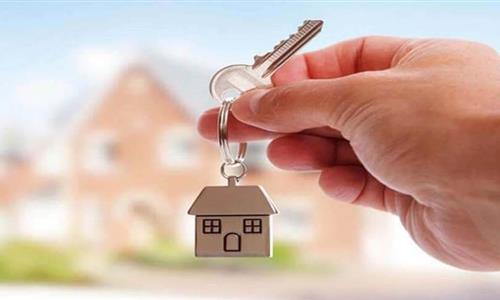 One in nine properties sold for more than asking price in February