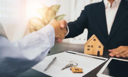 Could A 5% Deposit Mortgage Be The Key To Your New Home