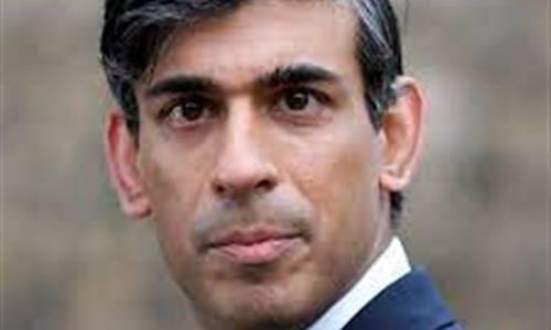 The chancellor Rishi Sunak has been accused of making landlords the scapegoats for the covid-related rent debt crisis by the National Residential Landlords Association (NRLA).