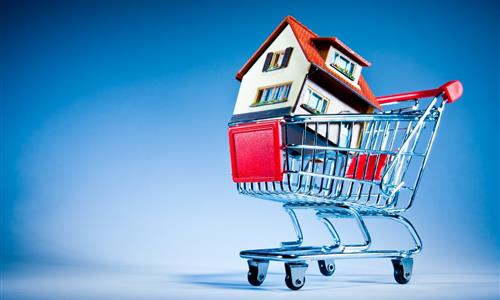 Asking Prices For Homes go up Again
