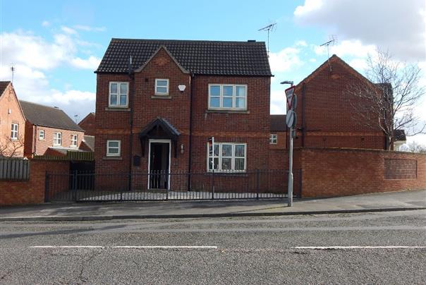 Lutterworth Drive, Adwick Le Street
