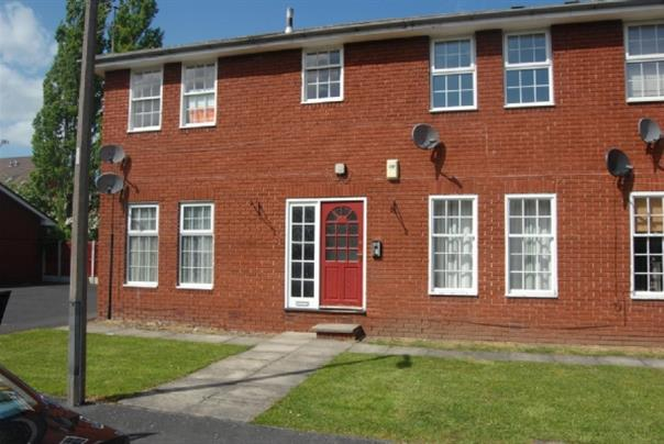 Arden Gate, Balby, Doncaster