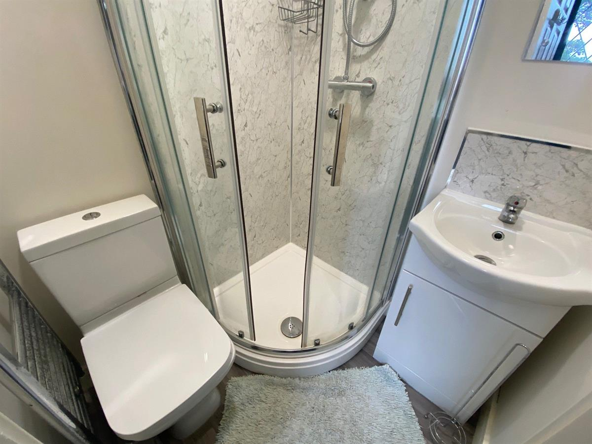 To Let - 1 bedroom Double room, Chelmsford Drive, Doncaster - £90 pw