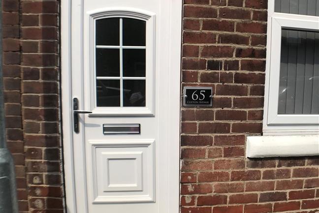 Clifton Avenue, Rotherham