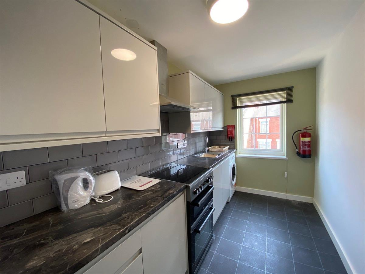 To Let - 1 bedroom Double room, Church Street, Bentley, Doncaster - £100 pw