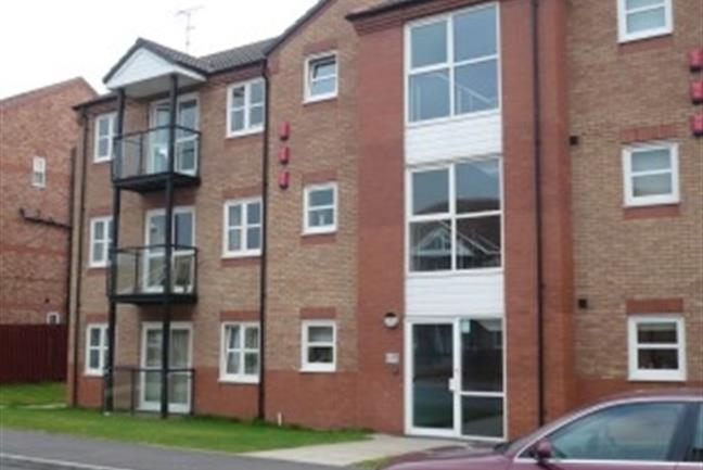 Fewstone Way, Lakeside, Doncaster