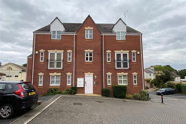 Bewick House, Swan Court, Askern, Doncaster, South Yorkshire DN6 0QU