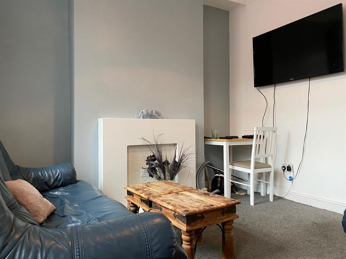 To Let - 1 bedroom Double room, - Hartington Road, Rotherham - £85 pw