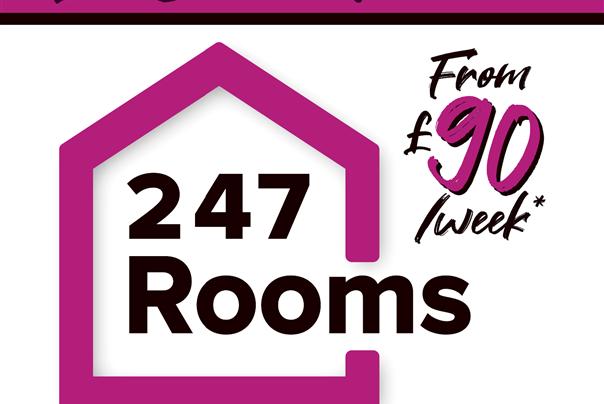Grangefield Avenue, Room Three, New Rossington, Doncaster