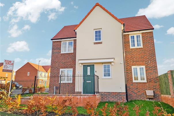 Country Way, Woodlands, Doncaster