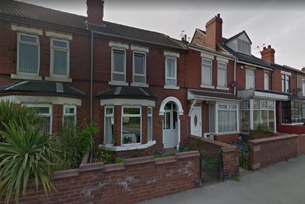 Edlington Lane, Warmsworth, Doncaster