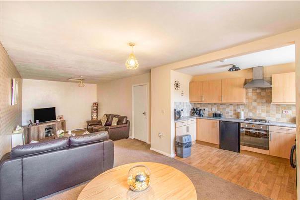 Apartment ,  High Street, Thurnscoe, Rotherham