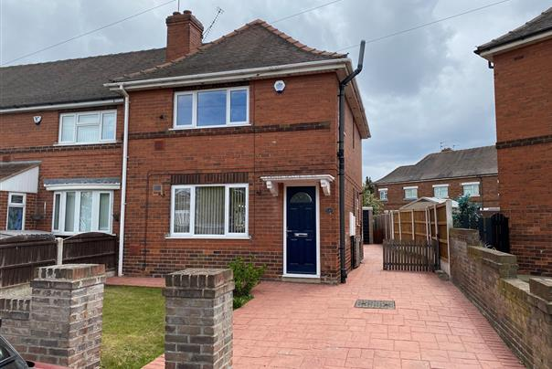 Wheatley Hall Road, Doncaster