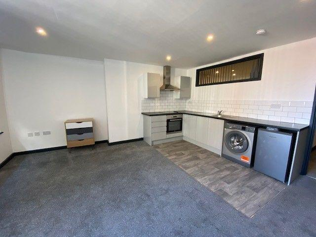 To Let - 1 bedroom Apartment, Flat Four, Supernova Heights, Cleveland Street, Doncaster - £650 pcm