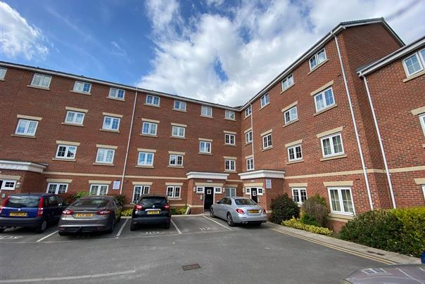 Jenkinson Grove, Armthorpe, Doncaster