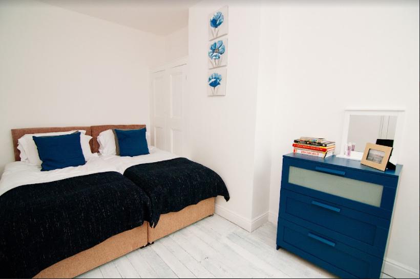To Let - 3 bedroom Terraced house, Rockingham Road, Doncaster - £580 pcm