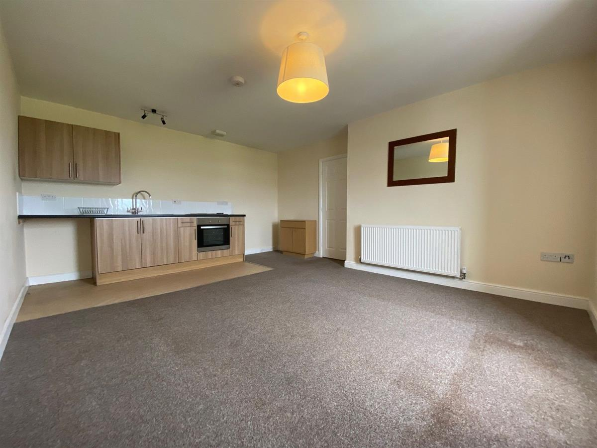 To Let - 2 bedroom Apartment, Flat , Rockingham House, Bennetthorpe, Doncaster - £525 pcm