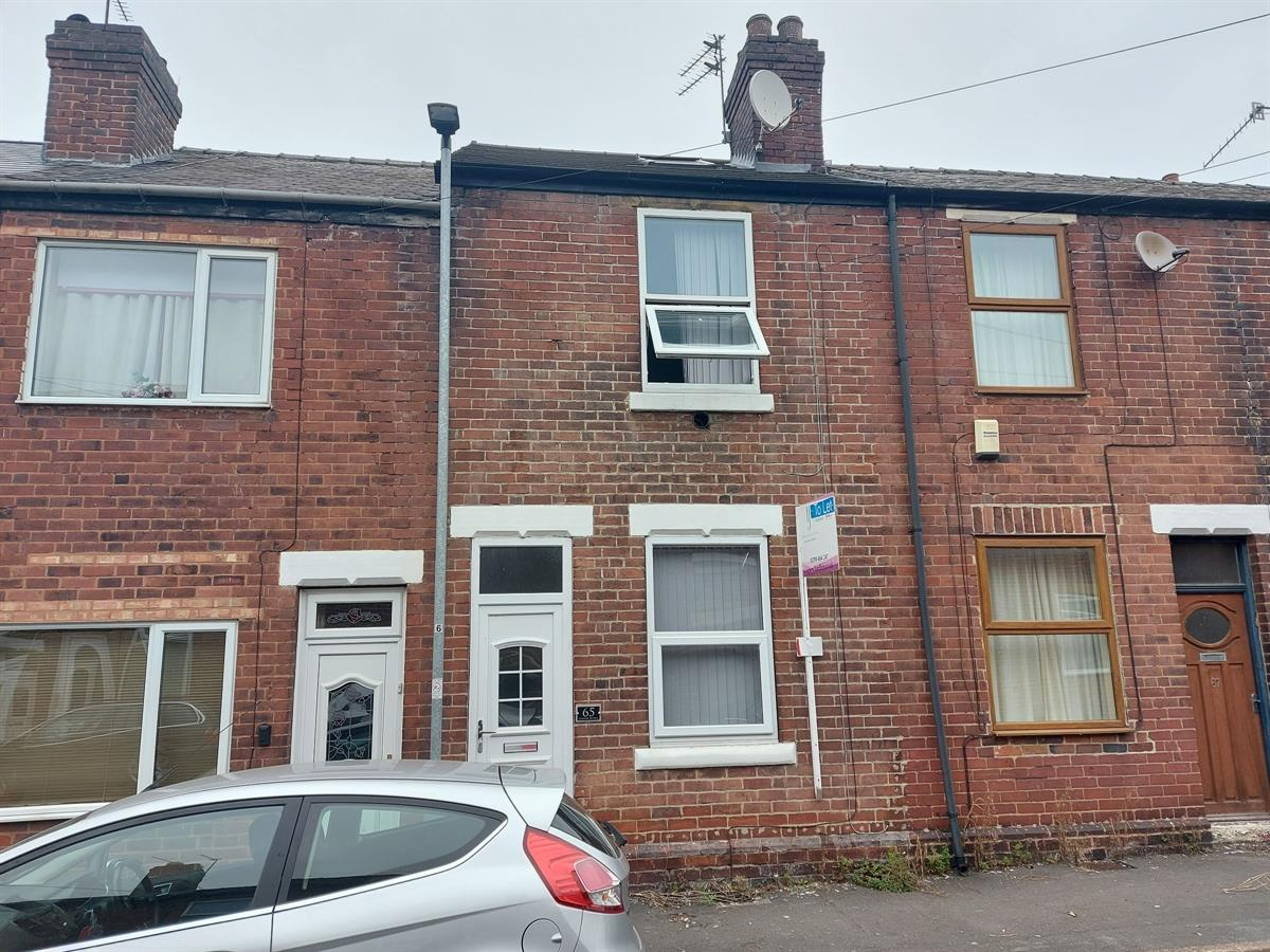 To Let - 1 bedroom Double room, Clifton Avenue, Rotherham - £85 pw