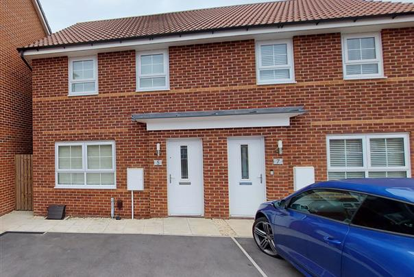 Yarborough Drive, Doncaster