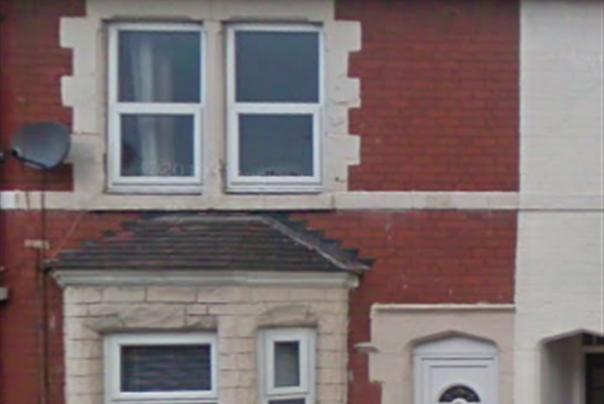 Beckett Road, Doncaster